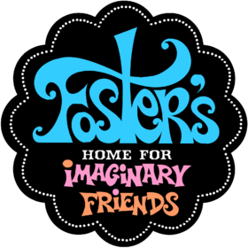 Fosters Home for Imaginary Friends title