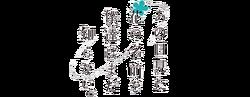Anohana Logo1
