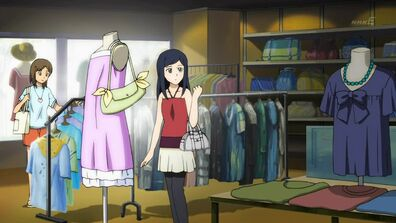 Midori-shopping