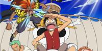 One Piece Movie 1: The Movie