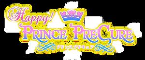 Happy!PrincePreCure
