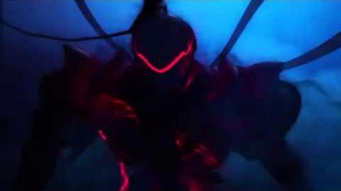 Requiem Katu Tribute - Monster