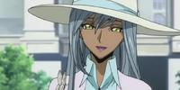 Megami Satsugai Hanta