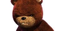 Naughty Bear (Character)
