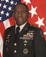 General William E