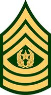 Army Command SM