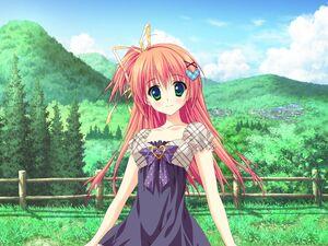 Hoshikaka Ui Nakatsugawa Screenshot