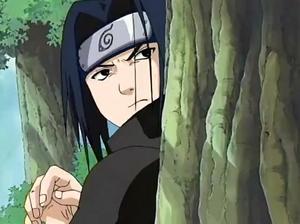 Sasuke's Decision! Pushed to the Edge!