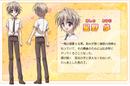Ayumu Hoshino (Anime)
