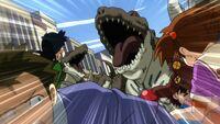 Episode 71 - Daphne's experimental Dragonoids