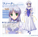 Feena Fam Earthlight Profile