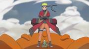 Naruto and Fukasaku