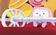 Rukia doll