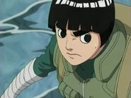 Rock lee shippuden