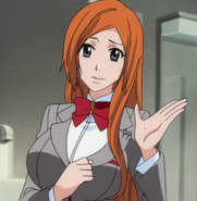 Episode 347 Orihime