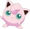 Jigglypuff Purin