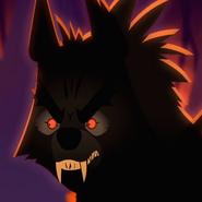 Insanity Wolf In Battle 2