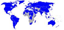 Sonic x countries