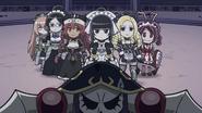 Overlord Maids Chibi 2 (Overlord OVA 4)