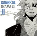 Gangsta. Drama CD 02
