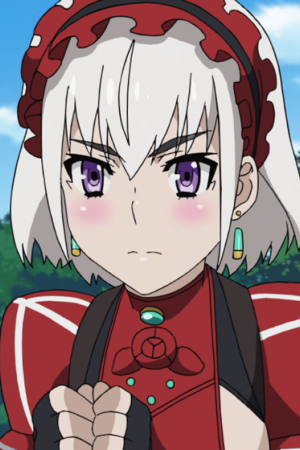 Chaika Bohdan Profile Day