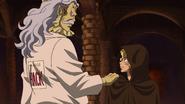 Sabo and Hack (One Piece Sabo Special)