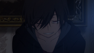 Yu the One Eyed Grim Reaper (Charlotte Ep 13)