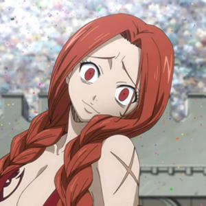 Flare Corona (character) main image