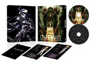 Overlord BD Vol 2 Set