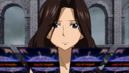Cana Confused by the Card Game (Fairy Tail Ep 208)