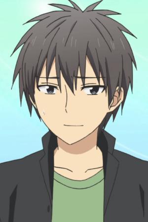 Haruki Nakano main image