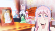 Mero's Delusions of Legacy (Monster Musume Ep 12)