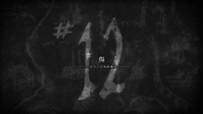 Attack on Titan Ep 12 Title Card