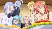 Dinner (Monster Musume Ep 12)