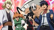Esdeath's Squad (AGK Ep15)