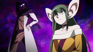 Akame ga Kill Ep 11 Stylish and Mimi