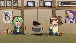 Folk Tale (Akame ga Kill ONA 21)