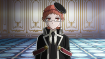 Heine Wittgenstein (The Royal Tutor Ep 12)