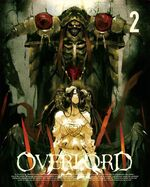Overlord BD Vol 2