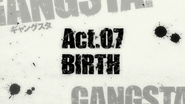 Gangsta Title Card 07