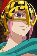 Rebecca (One Piece) main image
