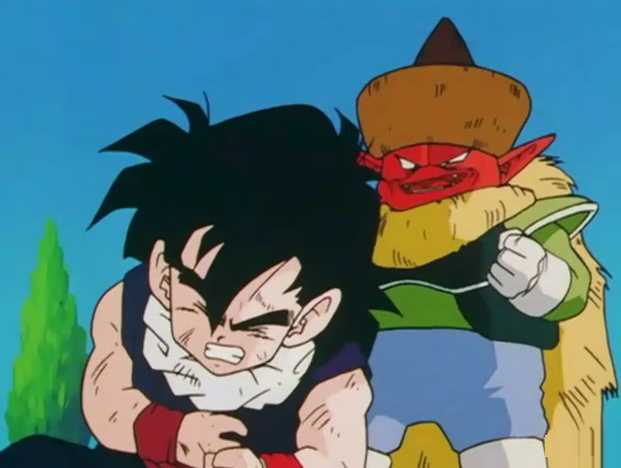 File:Gohan with his arms around his stomach t.png