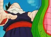 Piccolo punchs gohan2