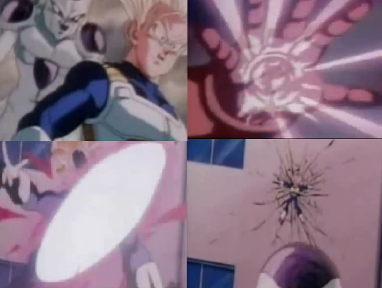 File:Frieza attacks trunks in plan to eardact the saiyans.png