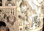 Dragon ball heros manga8