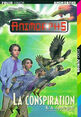 Animorphs 31 the conspiracy french cover la conspiration