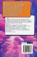 Animorphs 40 the other L altro italian back cover