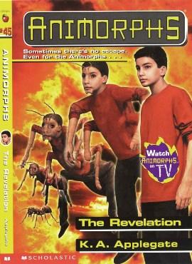 File:The Revelation cover.jpg