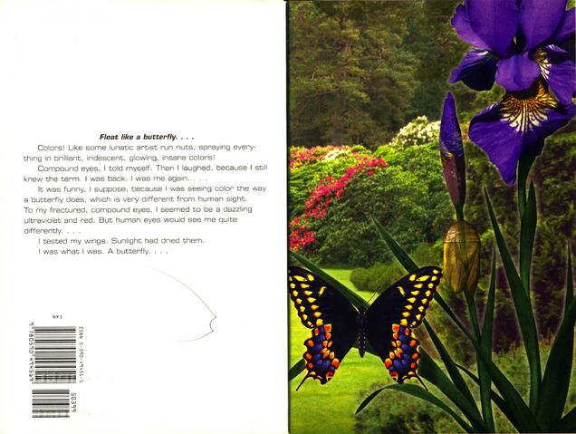 File:Animorphs 19 the departure inside cover and quote.jpg