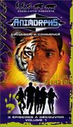 French VHS Volume 1 cover